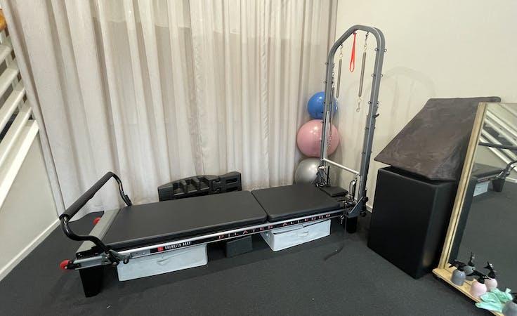 Pilates Studio, multi-use area at Foundation Health, image 3
