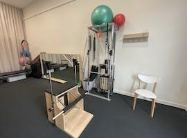 Pilates Studio, multi-use area at Foundation Health, image 1