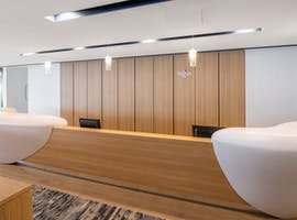 Choose the services you need with a flexible virtual office plan, hot desk at 15 Moore Street, image 1