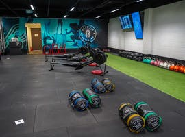 Strength & Movement Gym, multi-use area at Body Fit Training Newstead, image 1