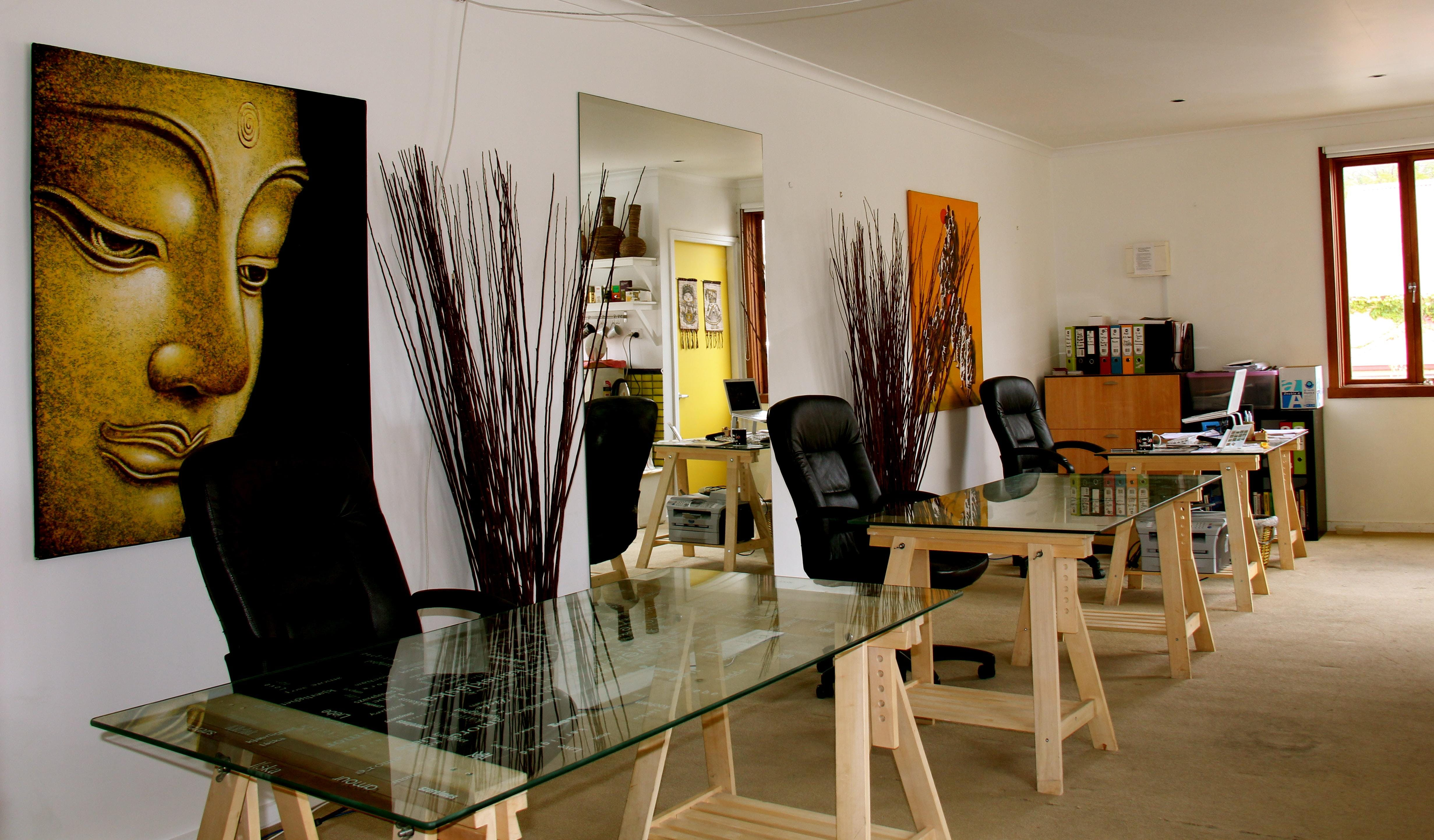 Trendy office space located in the heart of Albert Park Village, image 1