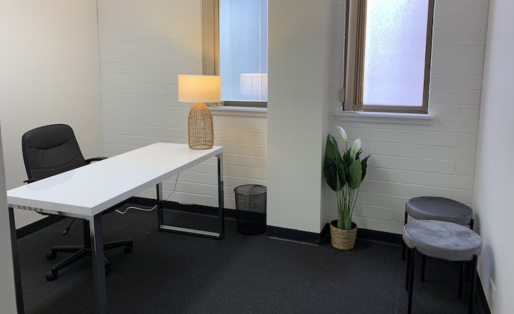 Office 8, private office at Business Hub. North Adelaide - Melbourne St., image 1