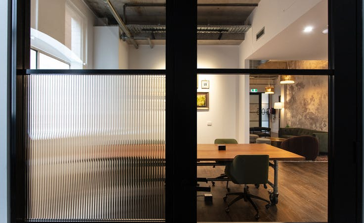 Ground floor, coworking at COG Work + Space, image 3