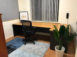 Private office at Business Hub. Seaton, image 1
