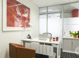 Suite 15, serviced office at The Watson, image 1
