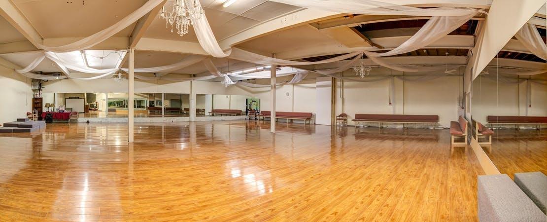 Studio 1, creative studio at Dance Be In It Centre, image 1