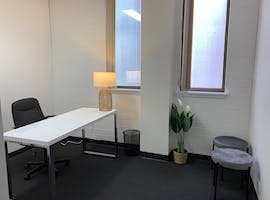 Office 9, private office at Business Hub. North Adelaide - Melbourne St., image 1