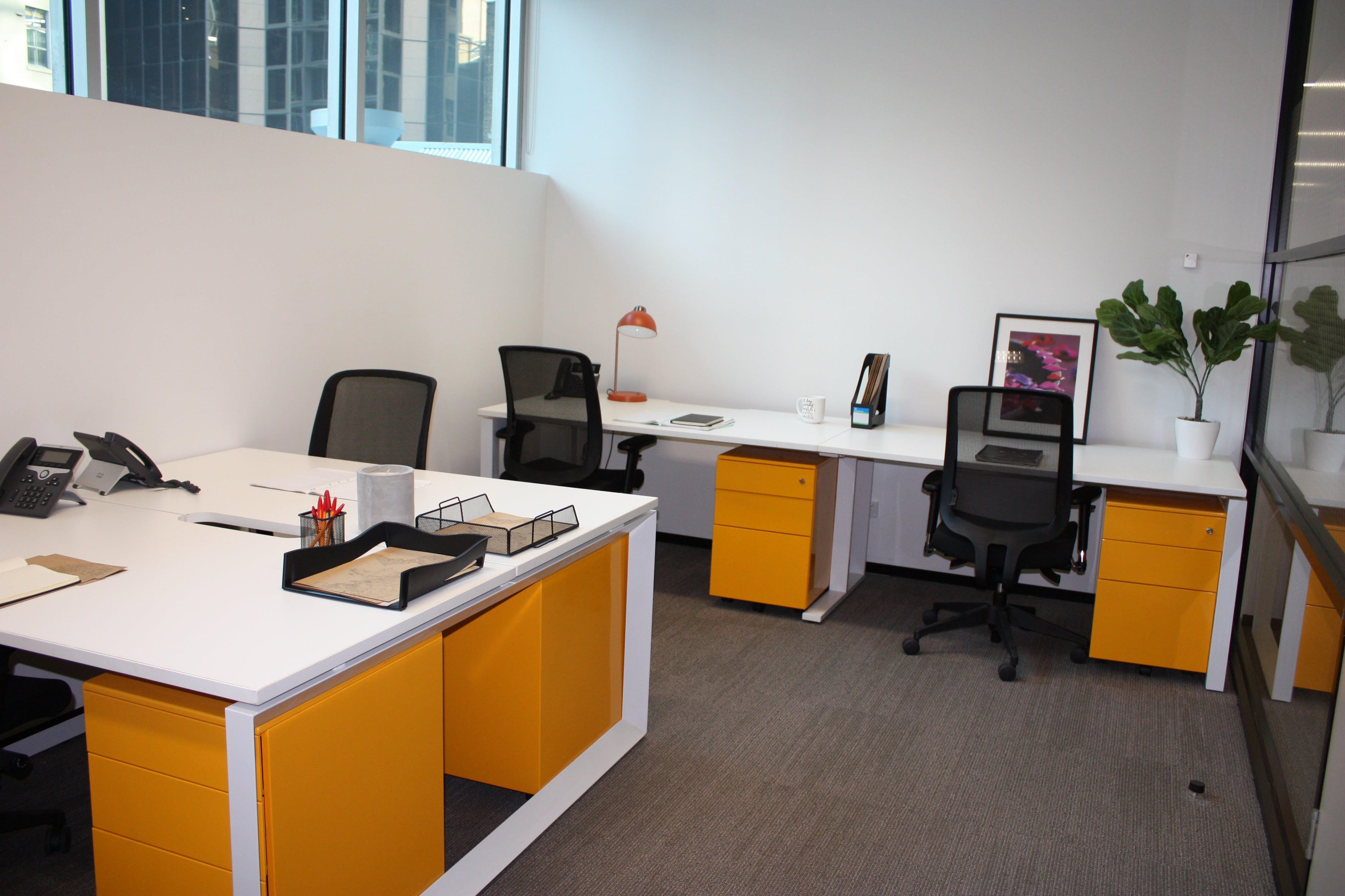 Suite 503 (9B Approved), serviced office at Edge Offices George St, image 2