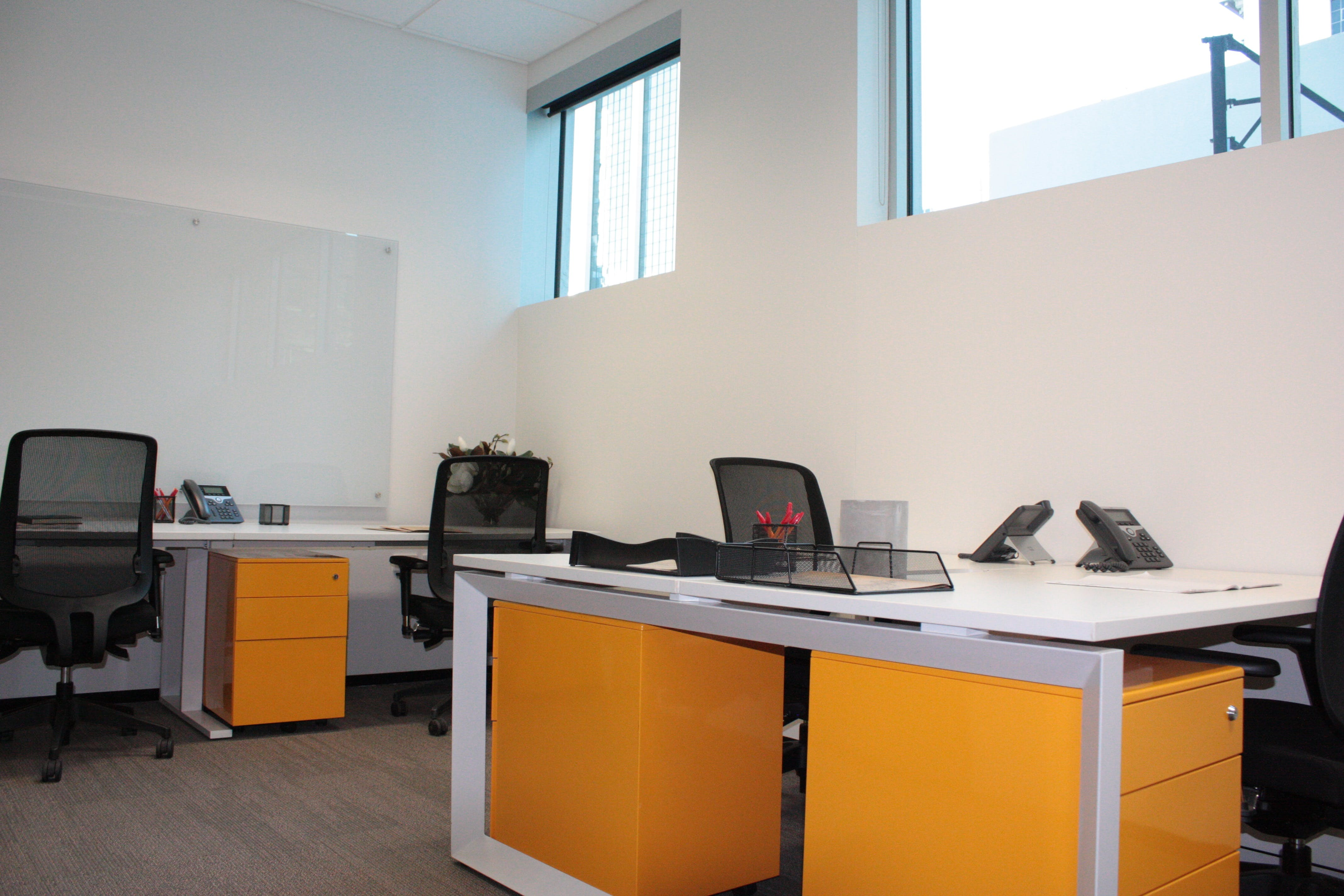 Suite 503 (9B Approved), serviced office at Edge Offices George St, image 3