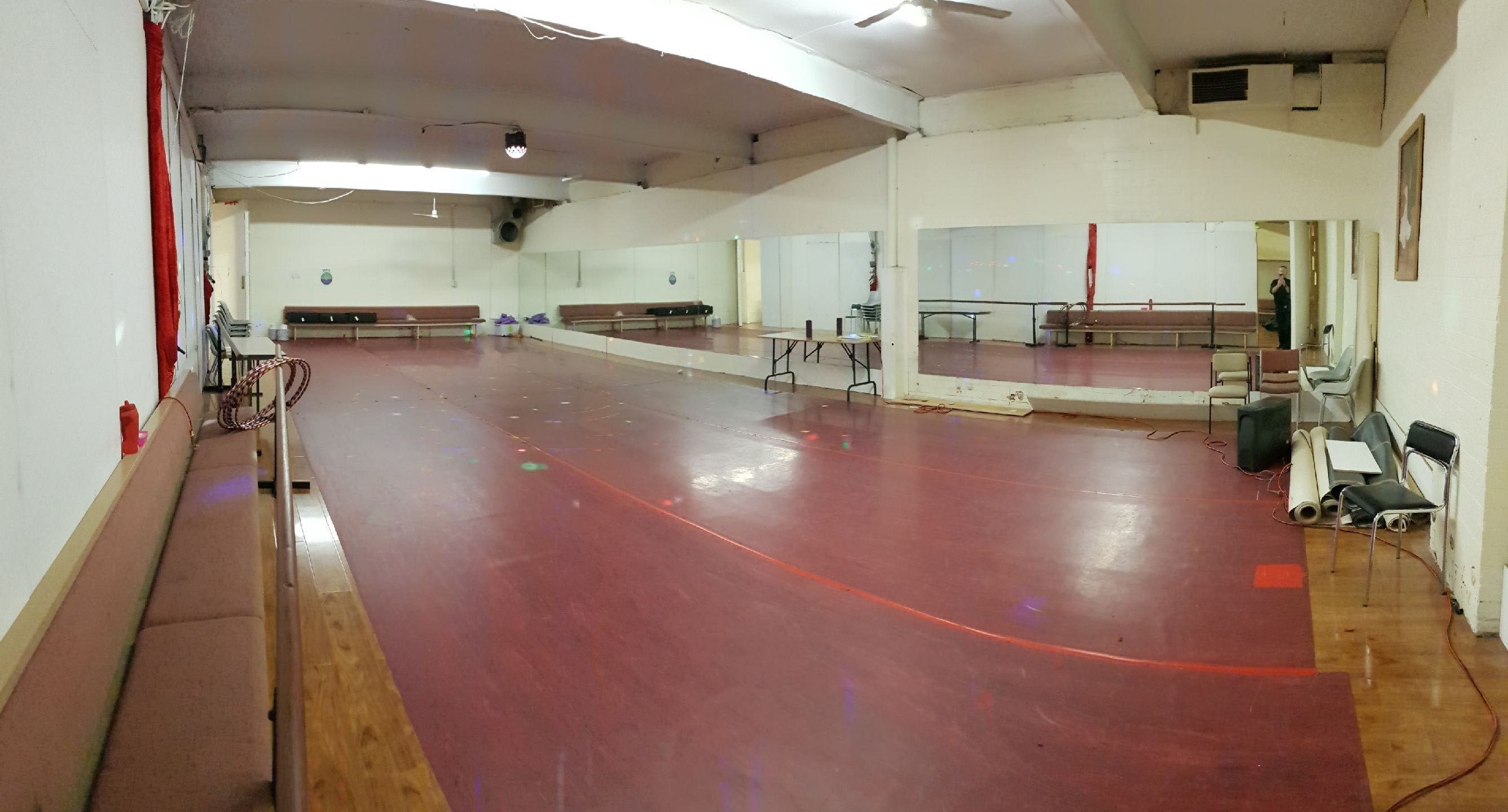 Studio 3, creative studio at Dance Be In It Centre, image 1