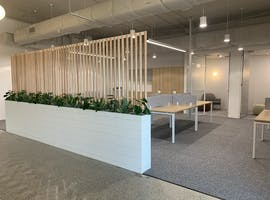CoWorking Dedicated Desk, 24/7 access!, coworking at @WORKSPACES Milton, image 1
