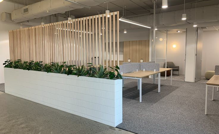CoWorking Desk Hire, Business Hours. , coworking at @WORKSPACES Milton, image 9