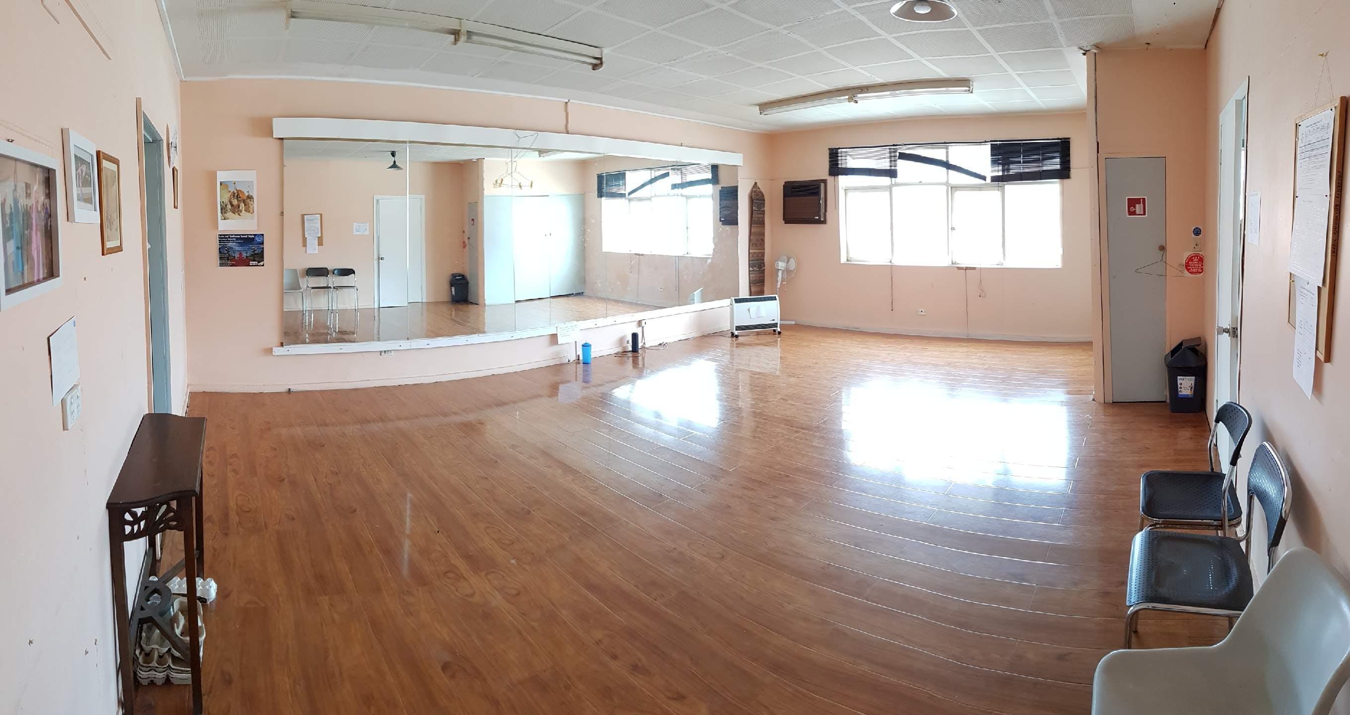Studio 4, creative studio at Dance Be In It Centre, image 1