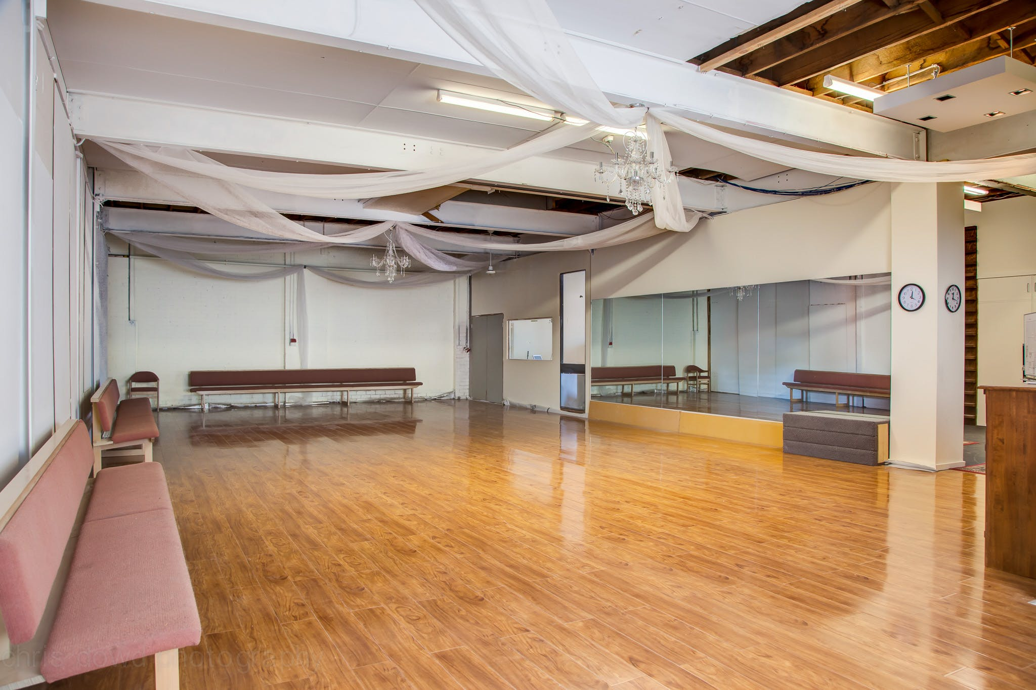 Studio 4, creative studio at Dance Be In It Centre, image 3