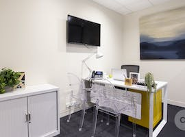 Suite 4b, serviced office at The Peninsula On The Bay, image 1