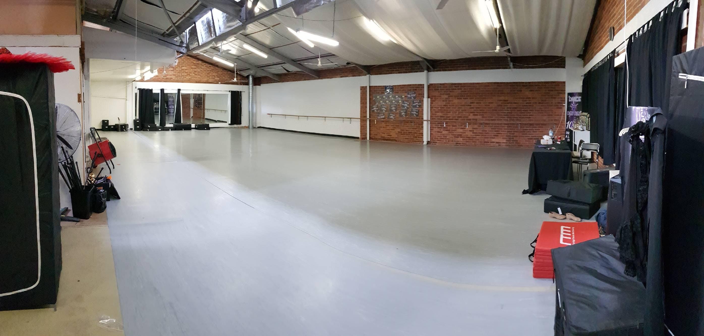Studio 5, creative studio at Dance Be In It Centre, image 1