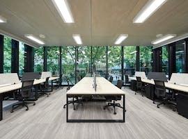 Full Mezzanine, private office at Altitude CoWork, image 1