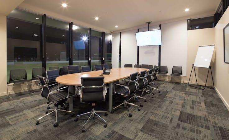 Training Room, training room at Club Kawana, image 1