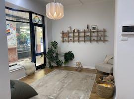 Gorgeous Room, shop share at Deti Studios, image 1