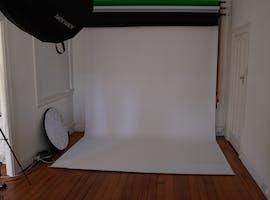 Studio room, creative studio at Home Bondi, image 1