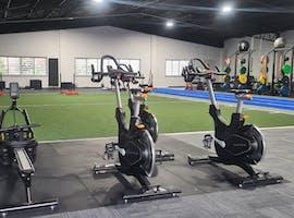 Multi-use area at Athletix Gym, image 1