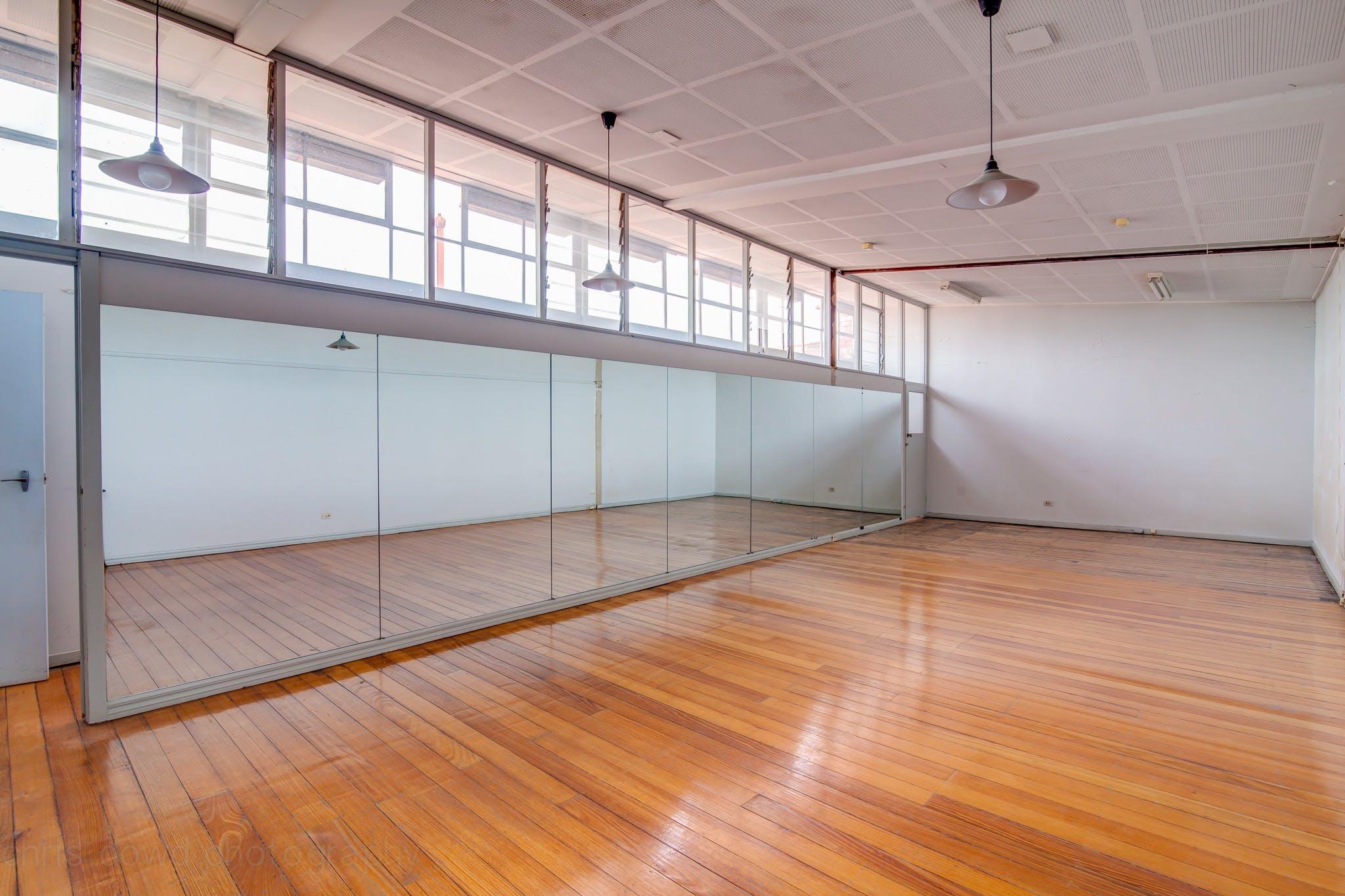 Studio 7, creative studio at Dance Be In It Centre, image 1