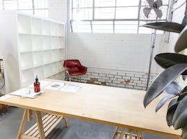 Creative studio at Nuff Nuff, image 1