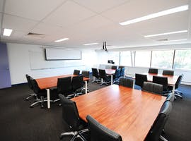 Executive Meeting/Training Room, training room at Sitting Rooms, image 1