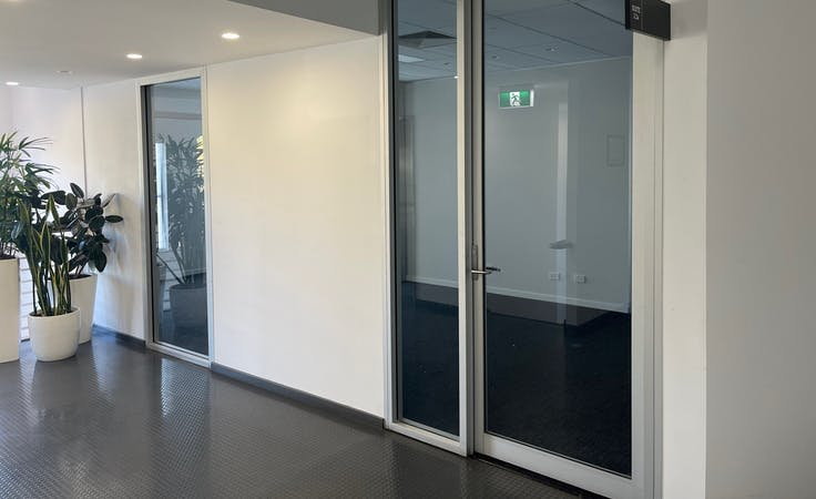 Private Office Suites, multi-use area at Marketplace Gungahlin, image 1