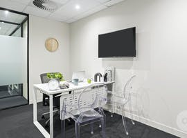 Suite 5c, serviced office at The Peninsula On The Bay, image 1