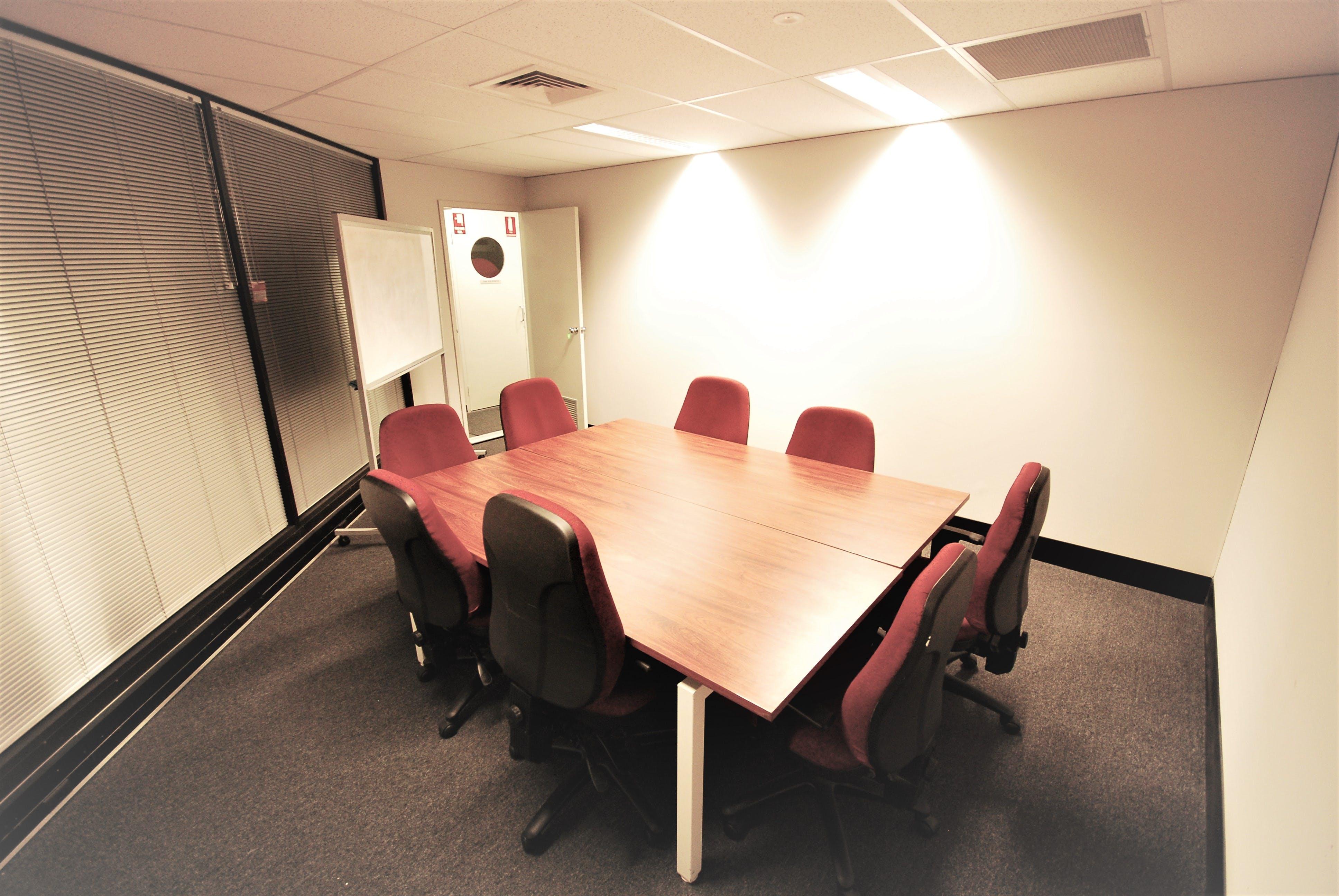 Boardroom/Training Room, meeting room at Sitting Rooms, image 1