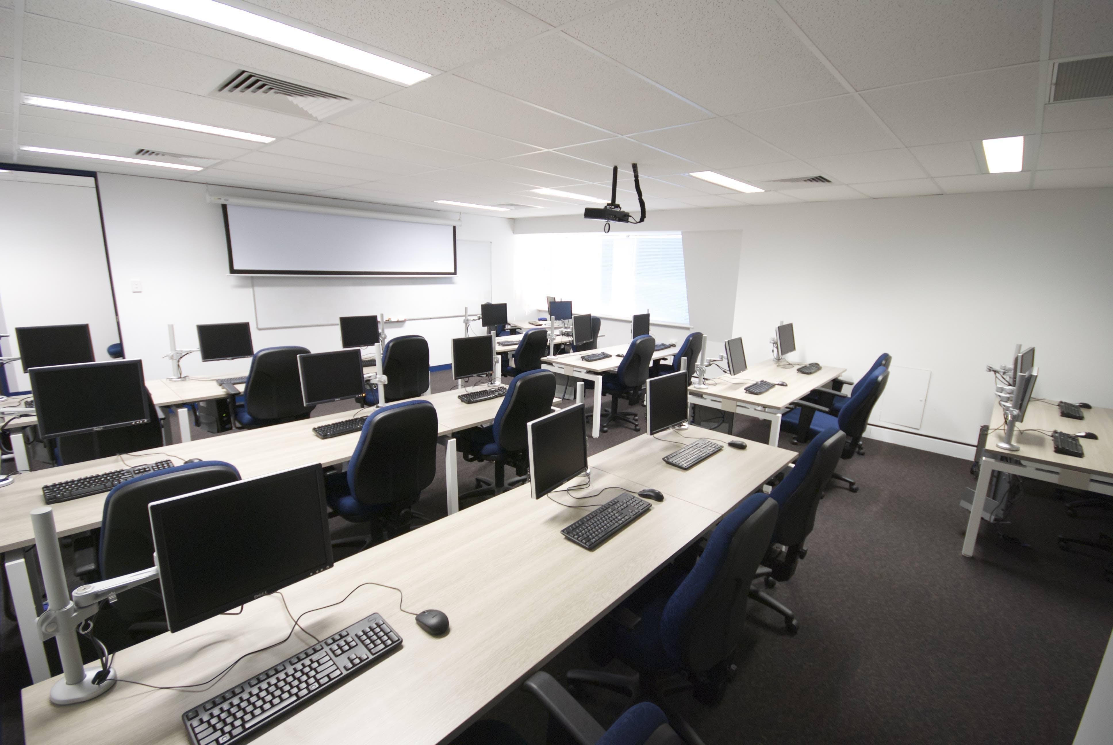 Boardroom/Training Room, meeting room at Sitting Rooms, image 3