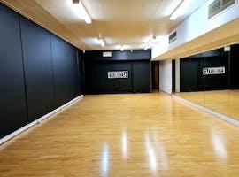 Multi-use area at Free It Up Dance Studio - Marrickville, image 1