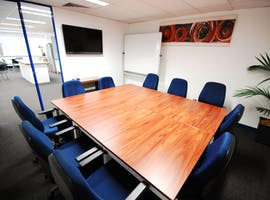 Break out Board Room, meeting room at Sitting Rooms, image 1