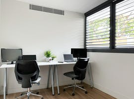 Productivity Room, shared office at MetroResidences Darling Harbour, image 1