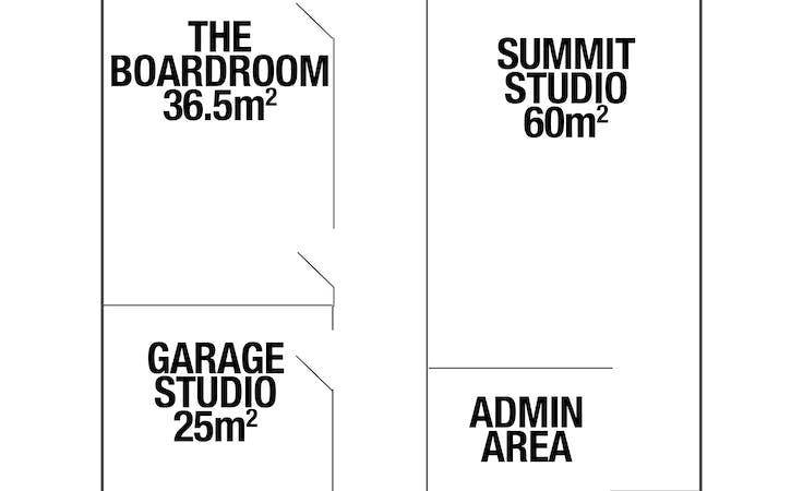 Boudoir Studio, creative studio at Next Level Studios, image 5