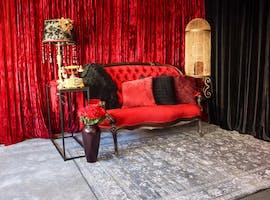 Boudoir Studio, creative studio at Next Level Studios, image 1