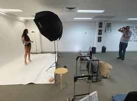 Summit Studio, multi-use area at Next Level Studios, image 1