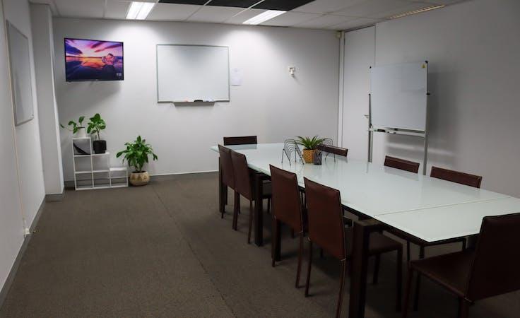 The Boardroom, multi-use area at Next Level Studios, image 1