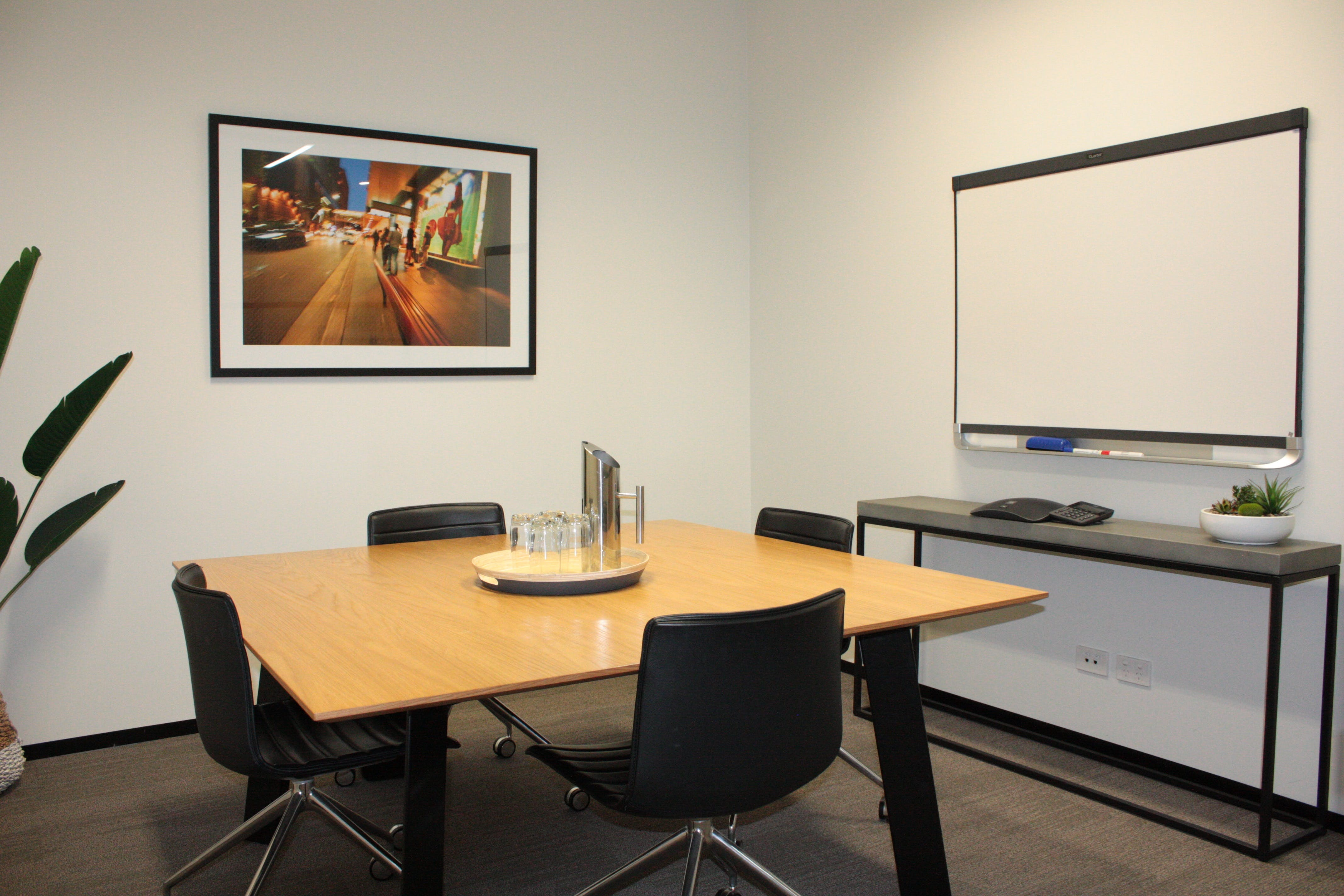 Meeting room at Edge Offices George St, image 1