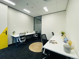 Office 103, serviced office at JAGA Swanson Court, image 1