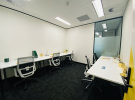 Office 122, serviced office at JAGA Swanson Court, image 1