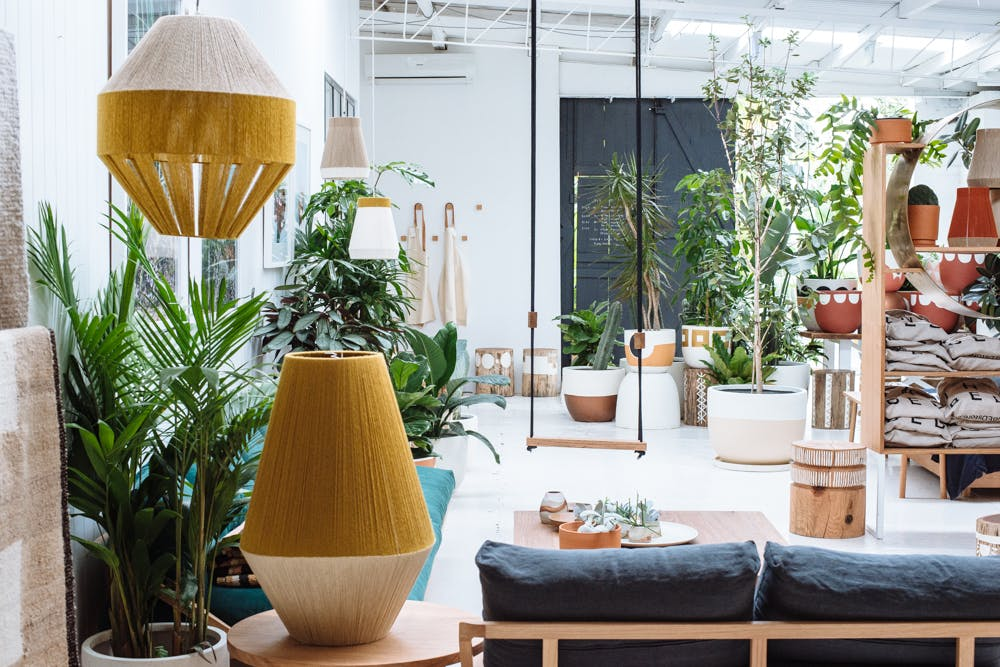 This showroom is filled with quirky props and is perfect for photoshoots, image 1