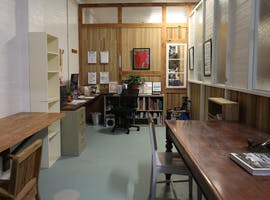 Workshop space suitable for all kinds of creatives located in Brunswick West, image 1