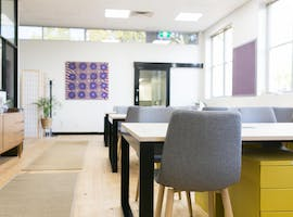Looking for a dedicated desk space in Adelaide?, image 1