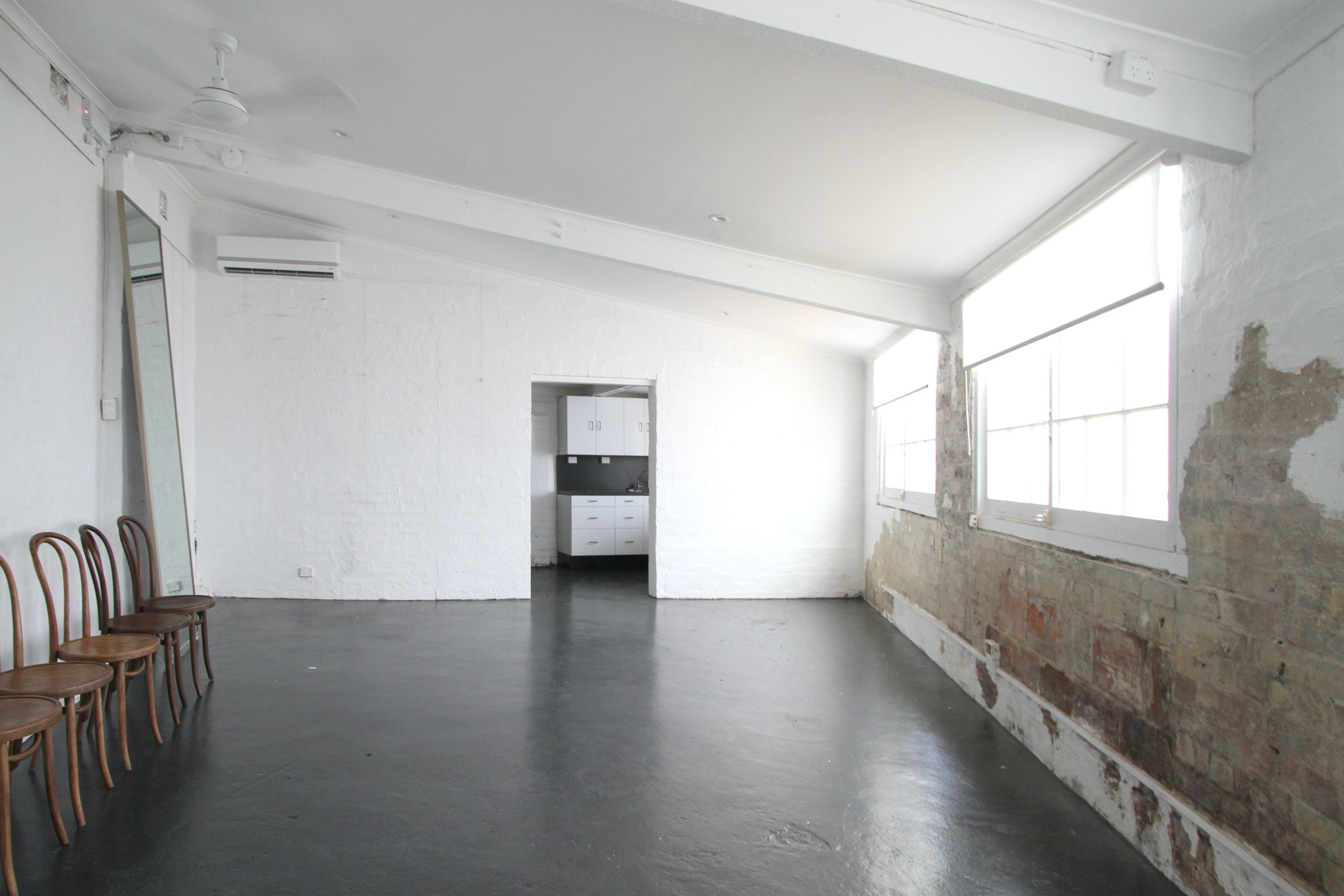 Annexe, multi-use area at Comber Street Studios, image 6