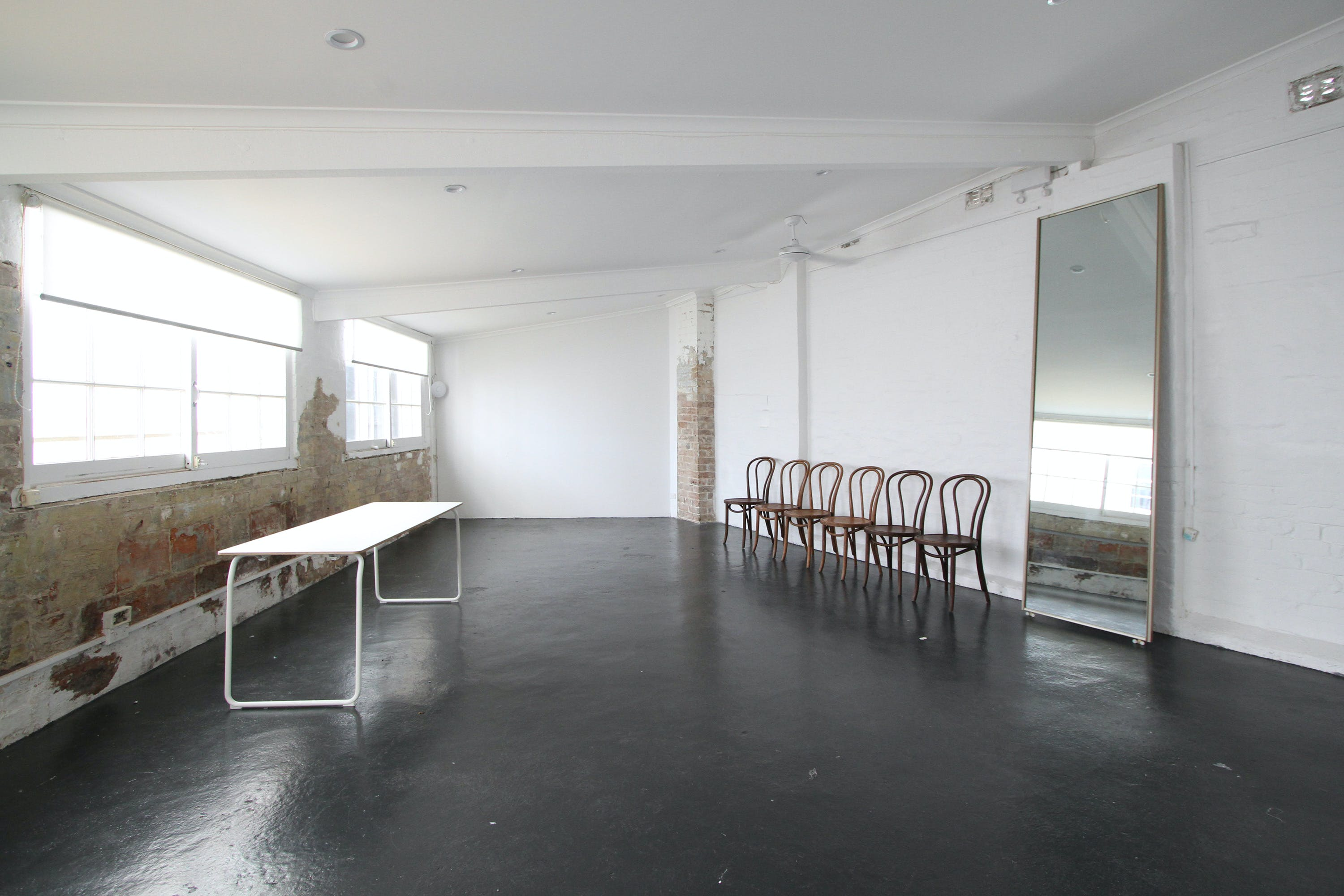 Annexe, multi-use area at Comber Street Studios, image 1