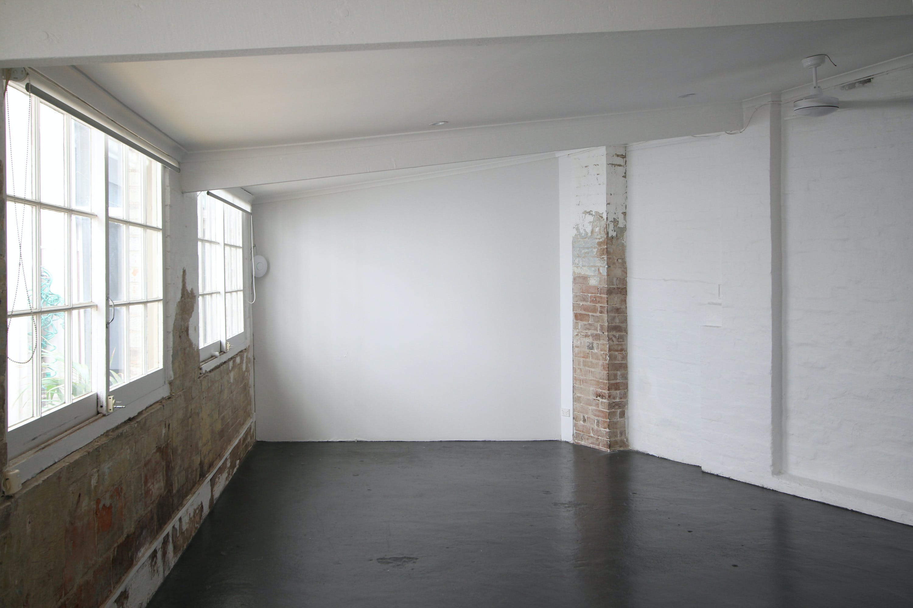 Annexe, multi-use area at Comber Street Studios, image 2
