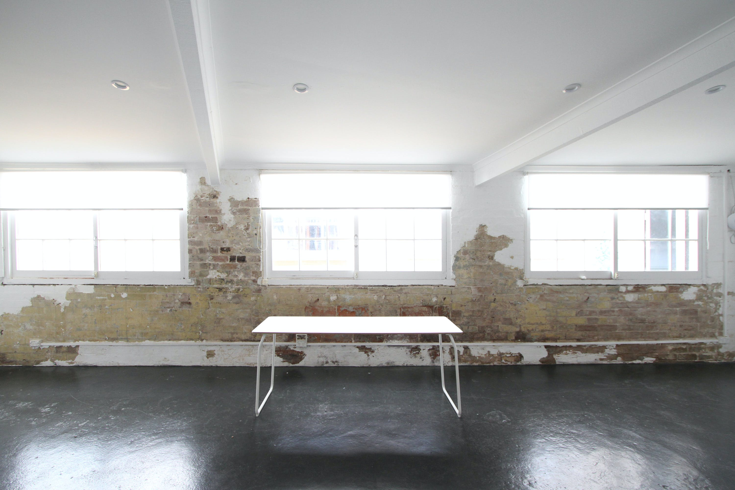 Annexe, multi-use area at Comber Street Studios, image 8