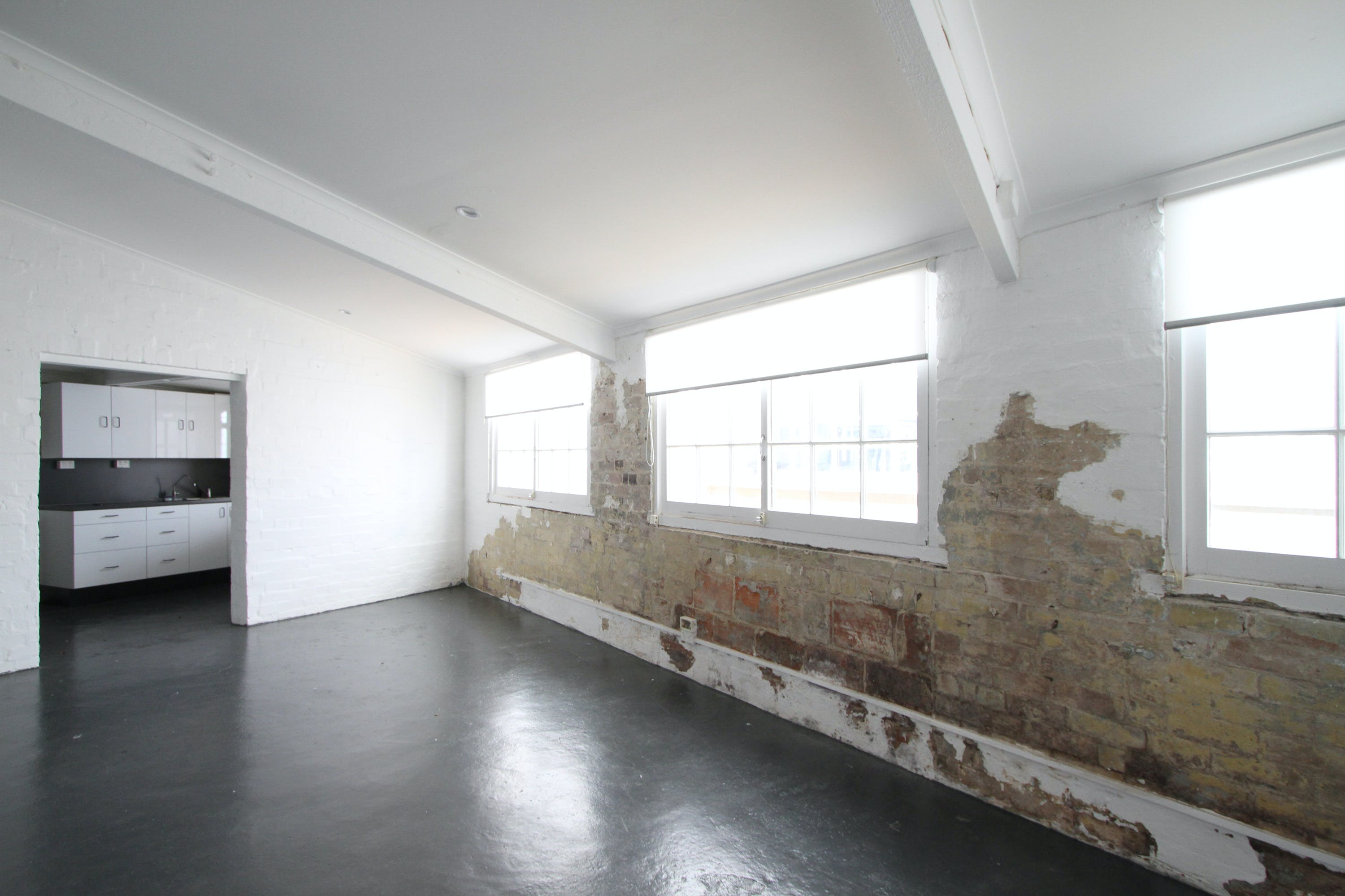Annexe, multi-use area at Comber Street Studios, image 7